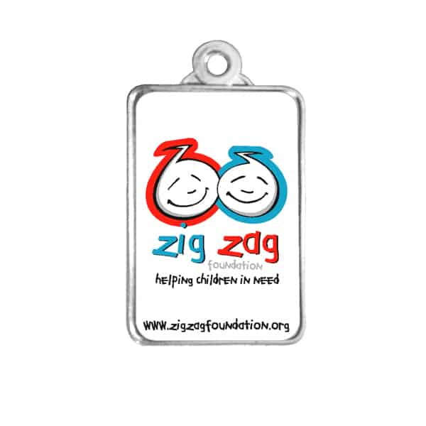 Customised Key Rings for Fundraising and Charities