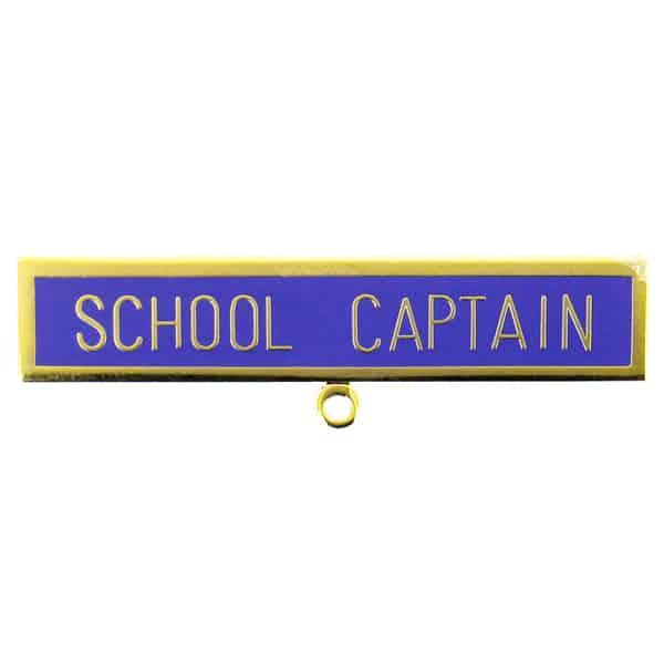 School Title Bars